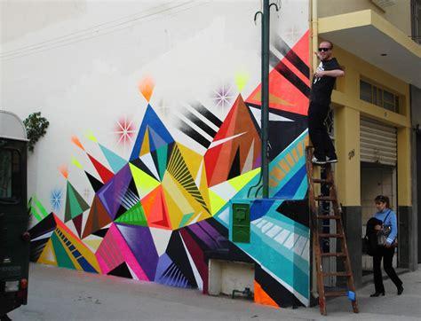 wall mural artist matt sao paolo unurth