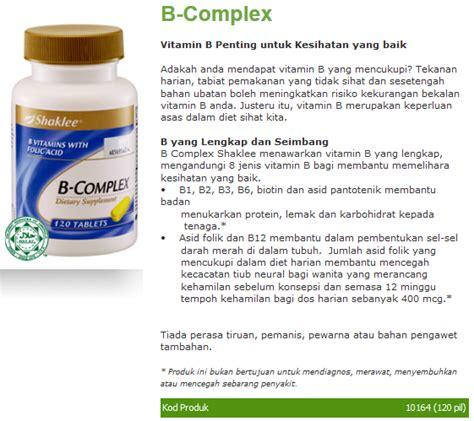 Vitamin B Complex Yang Bagus Pregnancy Vitamin Ketika Mengandung Nadira Ismail