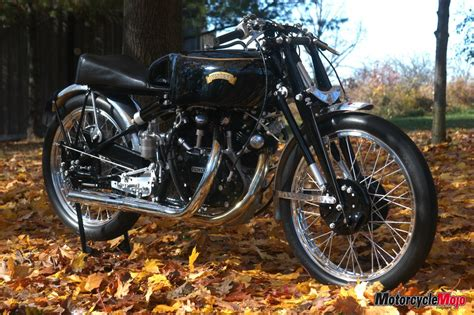 Who Invented Suzuki Gunga Din Vincent Historic Motorcycle Racer Story By Mojo