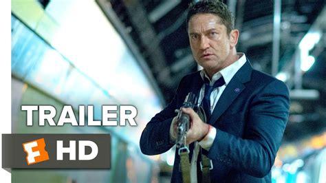 film london has fallen trailer london has fallen official trailer 1 2015 gerard