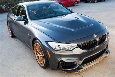 bmw atlanta an atlanta bmw m4 gts with track package clear bra protection