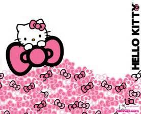 Hello kitty desktop hd wallpaper 9134 wallpaper hd wallpaper