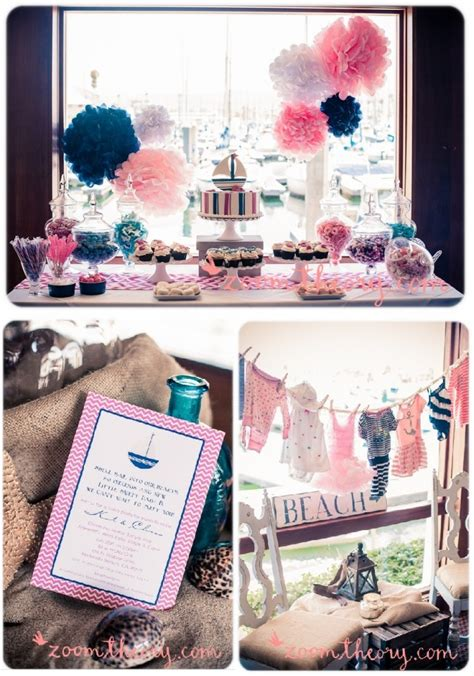 Unique Baby Shower Themes For A by 5 Unique Baby Shower Ideas For We These