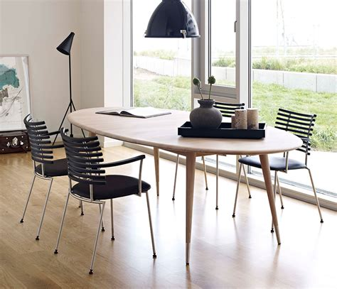 Kitchen Designers Surrey oval retro dining table dm9900 wharfside danish furniture