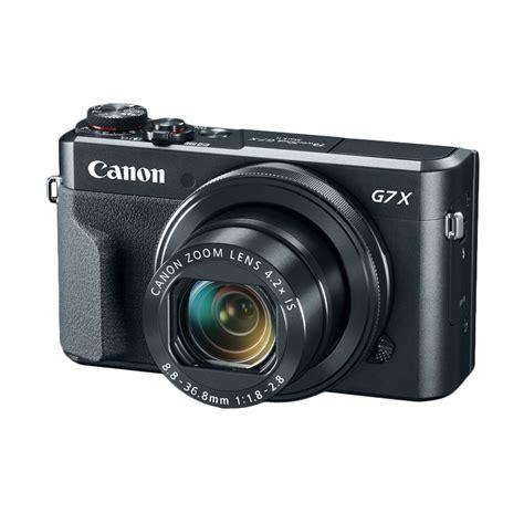 Kamera Canon G7x jual canon powershot g7x ii kamera pocket harga kualitas terjamin blibli