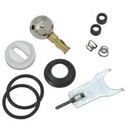 Delta Kitchen Faucet Repair Kit by Brasscraft Repair Kit For Delta Knob Handle Single