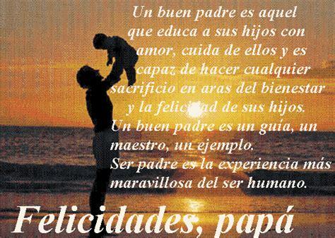 imagenes de amor para esposo e hijo frases para el dia del padre