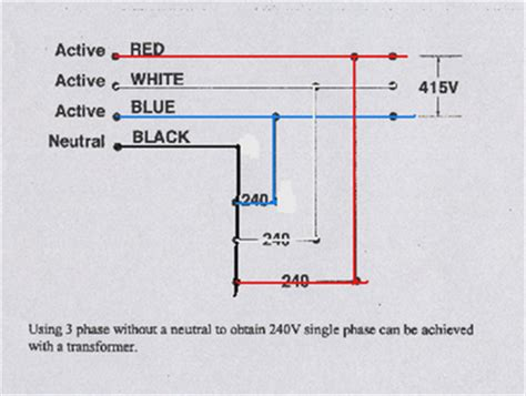 3 phase 240v wiring diagram ac wiring diagram