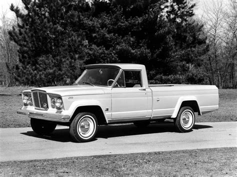 1963 Jeep Gladiator J20 54 Best Images About Jeep J10 On Jeep