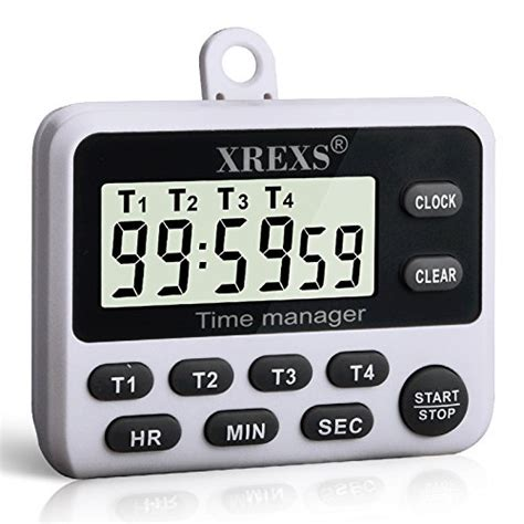 Best Kitchen Timer by Best Kitchen Timers A Cozy Home
