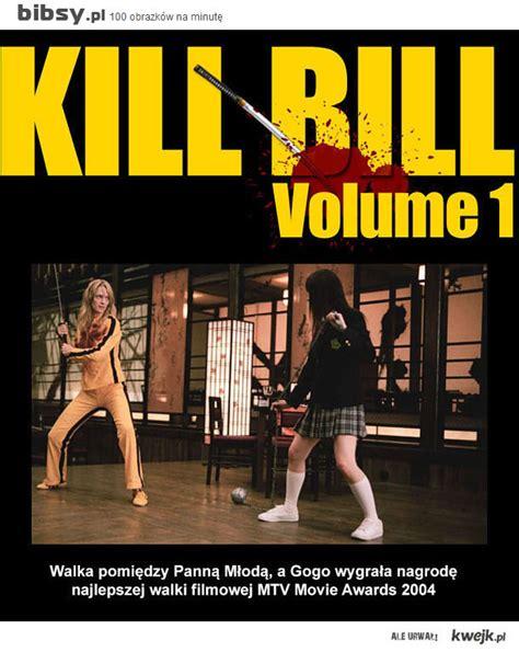 filmowe ciekawostki kill bill 1 2 s filmoweciekawostki bibsy pl 100 obrazk 243 w na minutę