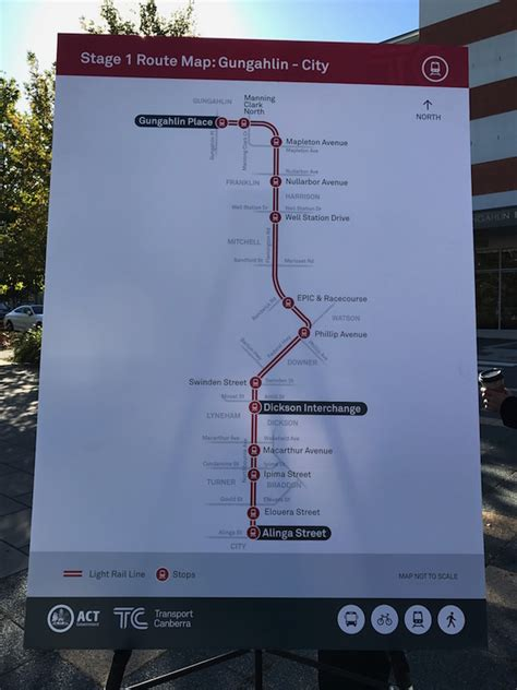 light rail stops naming light rail stops after nearby streets makes sense