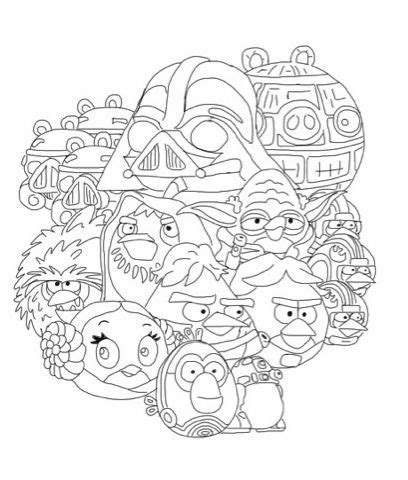 coloring pages angry birds epic 56 image of free angry birds coloring pages gianfreda net