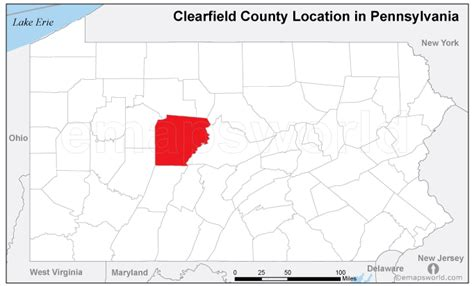 Clearfield County Records Clearfield County Images
