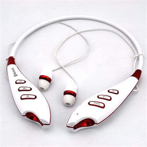 Sale Headsead Bluetooth Lg S740t lg tone s740t wireless bluetooth mobily