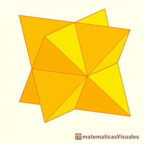 Origami Stellated Octahedron - image gallery stellated octahedron