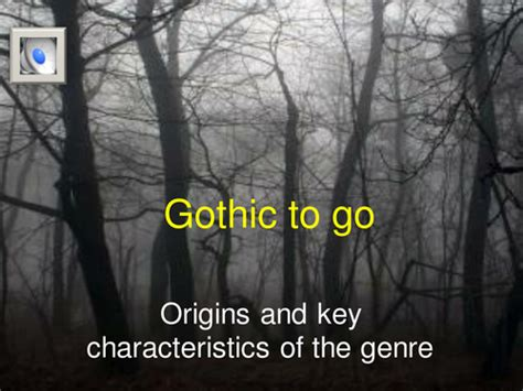 key themes in gothic literature z1k s shop teaching resources tes