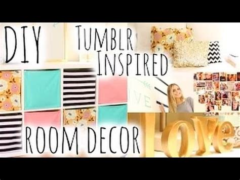 Room Ideas For Girls by Diy Room Decor Amp Organization Inspired By Girls