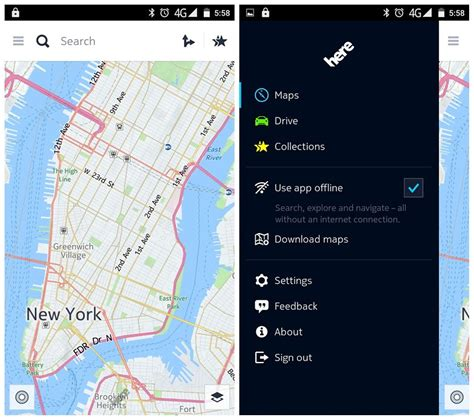 best offline android best free offline map apps for android androidpit