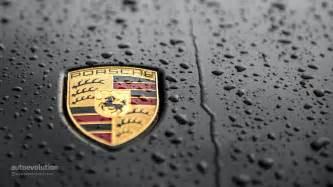 Porsche Macan Logo Porsche Macan S Review Autoevolution