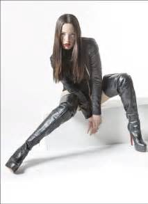 overknee boots and thigh high boots from arollo on http