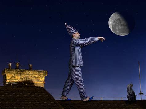 severity  sleep walking   treatments