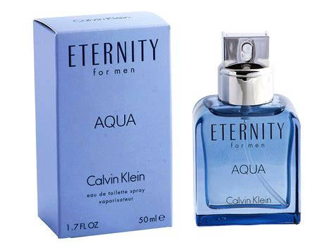 Parfum Eternity Aqua For Edt 100ml calvin klein eternity aqua edt 100ml spray