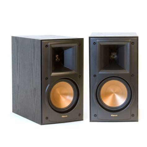 Rb 51 Ii Bookshelf Speakers klipsch rb 51 ii bookshelf speakers