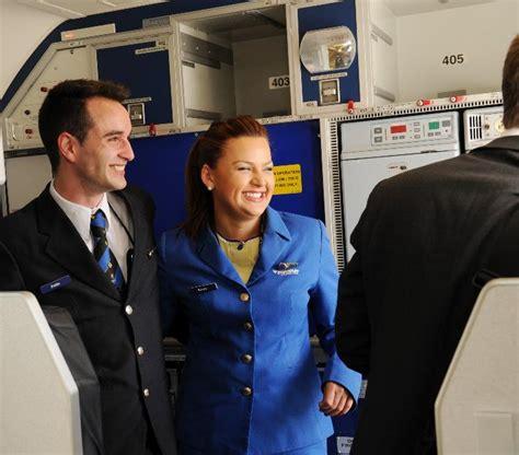 cabin crew ryanair ryanair flight attendant screams quot f you quot at passenger
