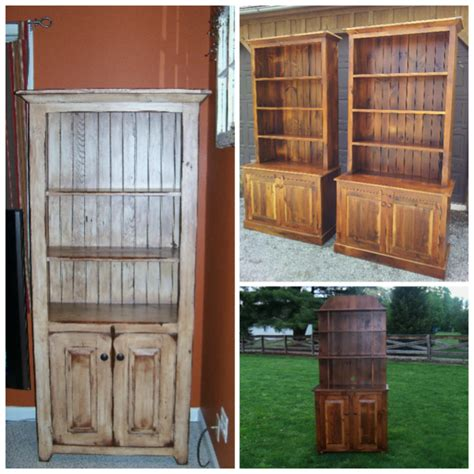 bookcase styling tips barn furniture
