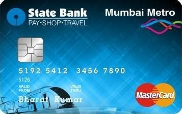 Sbi Atm Card Picture