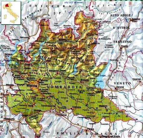 grand mappa geografica cartina geografica italia politica ingrandita wroc awski