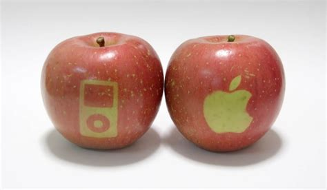 apple to apple apple s apples talk about geek fruit