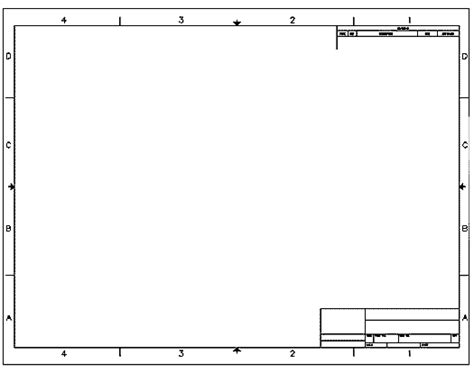 Floor Plan Title Block by Autocad Tutorials Title Block With Attributes In Autocad