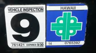 Car Rental Laws Hawaii Ask The Mayor Laws Relating To Vehicle Windshield