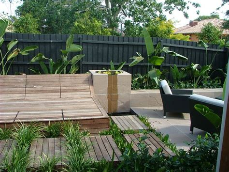 backyard landscaping melbourne backyard decks and landscaping ganeden landscaping