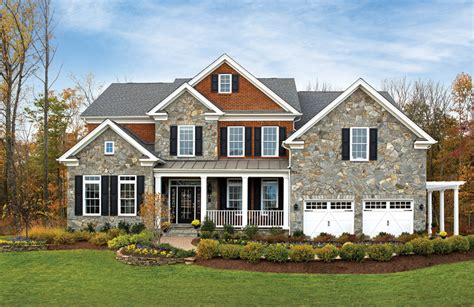 modern home design laurel md laurel ridge the glen the duke home design