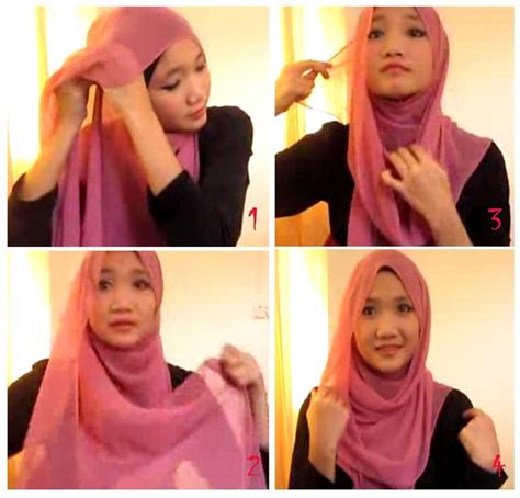 video tutorial hijab paris turban style 95 best images about hijab tutorials on pinterest turban