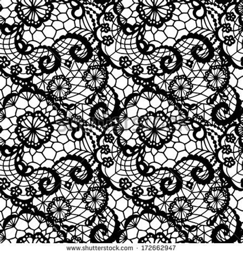 lace pattern logo the gallery for gt simple lace patterns clipart