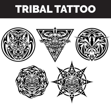 download free tattoo logo vector tatuaje fotos y vectores gratis