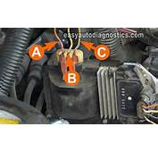Ignition Coil Circuit Descriptions How To Test The GM