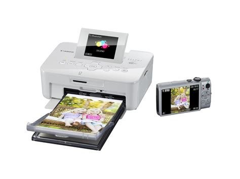 Printer Mini Portable canon selphy cp910 portable wireless compact