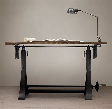 restoration hardware stand up desk 1751 best images about studio on pinterest studio spaces