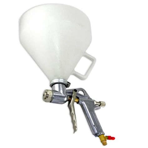 Acoustical Ceiling Tools by Air Texture Hopper Gun Drywall Ceiling Acoustic Tools
