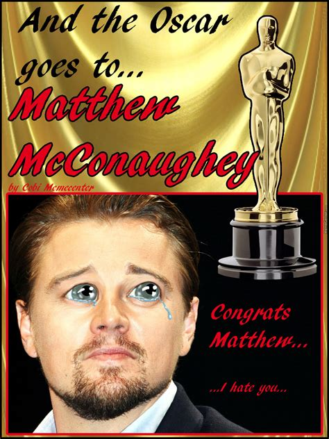 Oscar Memes - and the oscar goes to by cobi by sweetcobi meme center