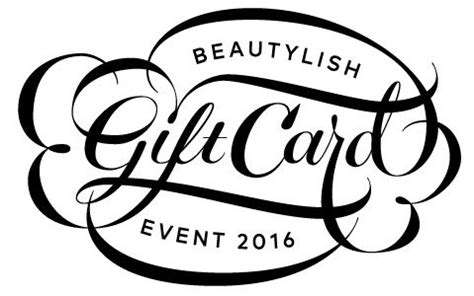 Events Gift Cards - beautylish gift card event gets you 20 for every 100 spent musings of a muse