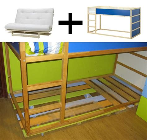 ikea raised bed hack 17 best images about ikea on pinterest space saving beds