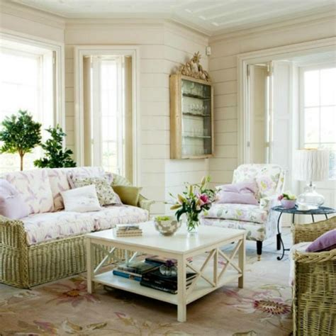 shabby chic livingrooms 20 distressed shabby chic living room designs to inspire