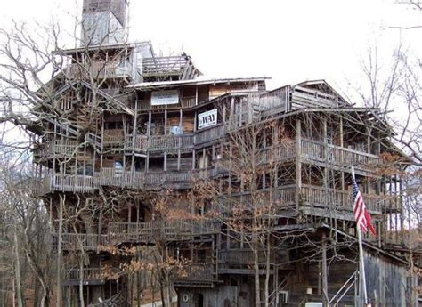 world s biggest tree house biggest tree house in the world i like to waste my time