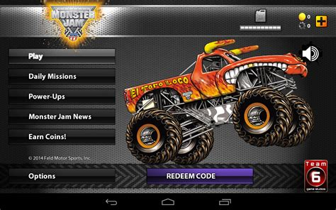 monster truck racing game monsterjam games for android 2018 free download